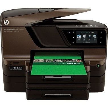 HP® Officejet Pro 8600 Premium e-All-in-One Printer