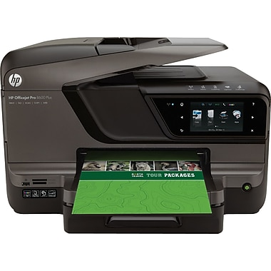 HP® Officejet Pro 8600 Plus e-All-in-One Printer