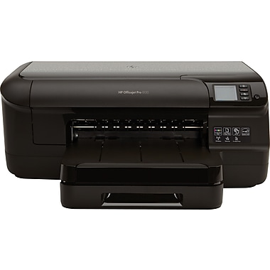 HP® Officejet Pro (8100) Wireless Colour Inkjet Printer with AirPrint