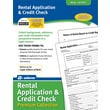 Adams Rental Application & Credit Check