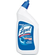 Lysol Power Disinfectant Toilet Bowl Cleaner with Complete Clean, 946mL