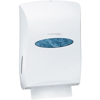 Kimberly-Clark Folded Towel Dispenser