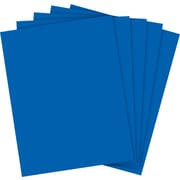 ASTROBRIGHTS® Color Paper, 8 1/2 x 11, 24 lb., Blast-Off Blue, 500/Ream