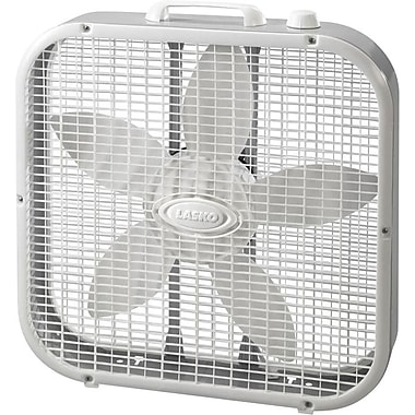 Lasko® Box Fan, 20in.