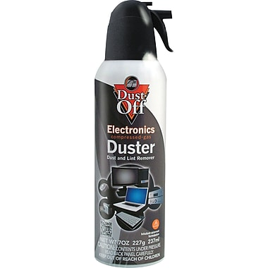 Dust-Off Duster 7 Oz.