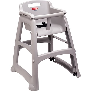 Rubbermaid® Sturdy Chair Youth Seat High Chair