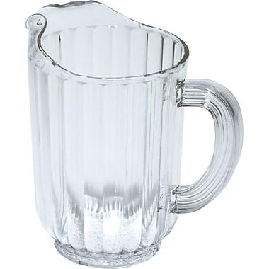 Rubbermaid carafe d 39 eau filtrante paq 6 - Carafe d eau filtrante ...