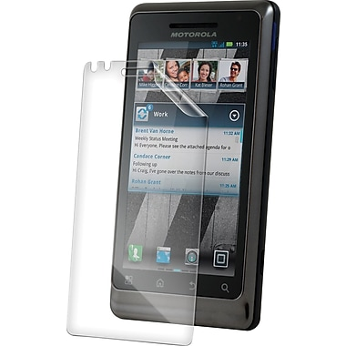 ZAGG invisibleSHIELD™ Motorola Droid X/X2 Screen Protector