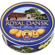 Royal Dansk Butter Cookies, 12 oz.