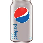 Diet Pepsi®, 12 oz. Cans, 24/Pack