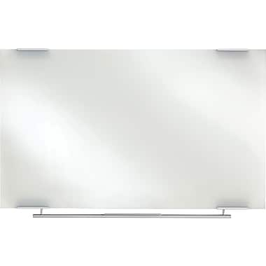 Iceberg Clarity Too Glass Dry-Erase Board 3' x 4'
