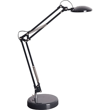 Tensor® LED Architect Desk Lamp, Black