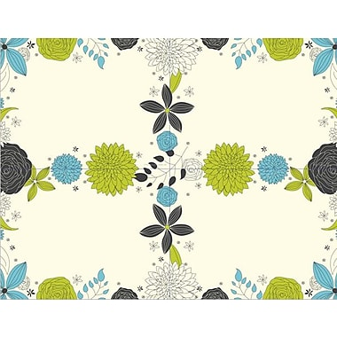 Great Papers® Outline Foliage 4-Up Postcards