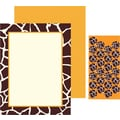 Great Papers® Giraffe 2-Sided Letterhead, 50/Pack
