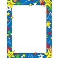 Great Papers Star of the Week Letterhead, 100/Pack