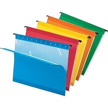 Pendaflex® SureHook™ Hanging File Folder, Letter Size, 8-1/2