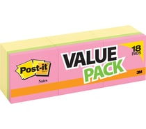 Post-it® Bonus Packs