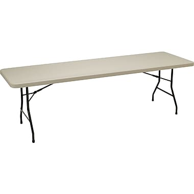 Sudden Solutions™ Standard-Grade Folding Banquet Tables