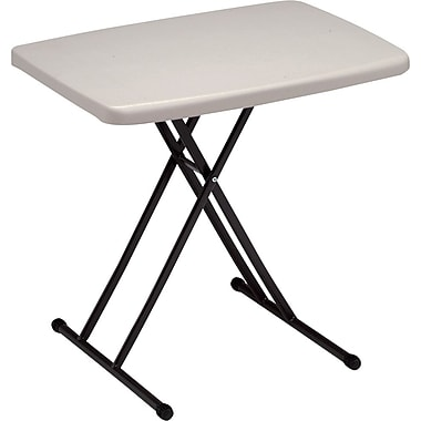 Sudden Solutions 30in. Personal Folding Table