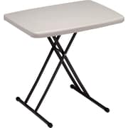 Sudden Solutions™ 30 Personal Folding Table
