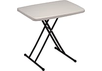 Sudden Solutions™ 30' Personal Folding Table