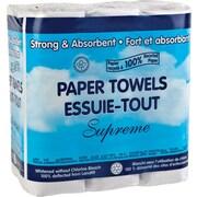 Supreme Paper Towels, Case