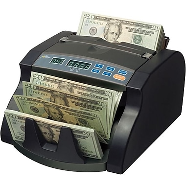 Royal Sovereign® Digital Bill Counter