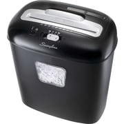 Swingline EX10-05 10-Sheet Cross-Cut Shredder