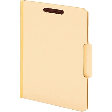 Pendaflex® Smart Shield Fastener Folders, 2