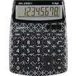 Staples® SPL-230 8-Digit Display Calculator, Da Vinci Pattern