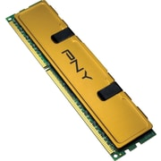 PNY 4GB (1 x 4GB) DDR3 (240-Pin SDRAM) DDR3 1333 (PC3 10666) Universal Desktop Memory