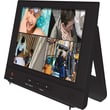 "NO-8LCD: Night Owl 8"" Color LCD Security Monitor with Audio"