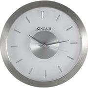 """Kincaid® 12"""" Aluminum Wall Clock"""