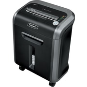 Fellowes Powershred 16-Sheet 100 Percent Jam Proof Cross-Cut Shredder (79Ci)