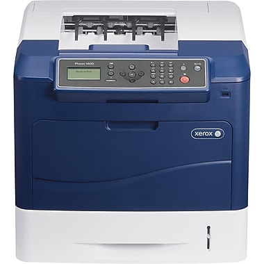 Xerox® Phaser® 4600dn Laser Printer