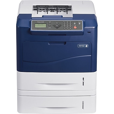 Xerox® Phaser® 4600dt Laser Printer