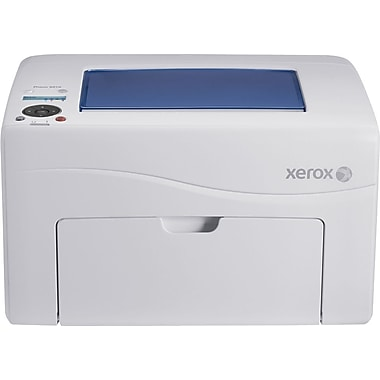 Xerox® Phaser® 6010n Color Printer