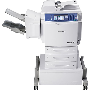 Xerox® WorkCentre® 6400xf  Color Multifunction Printer