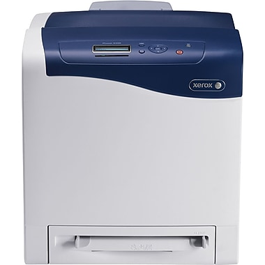 Xerox® Phaser® 6500 Color Printer Series