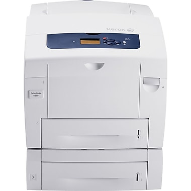 Xerox® ColorQube® 8570dt Color Printer