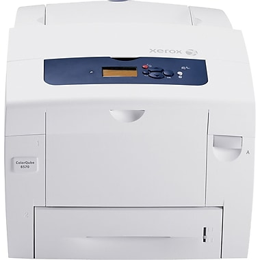 Xerox® ColorQube® 8570 Color Printer Series