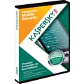 Kaspersky Mobile Security (1-User) [Boxed]