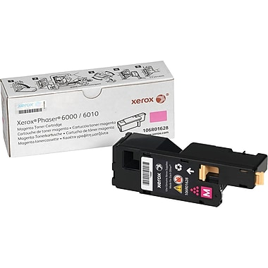 Xerox Magenta Toner Cartridge (106R01628)