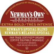 Newman's Own Organics Special Blend Coffee K-Cup Refills