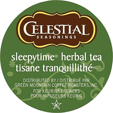 Keurig - Tisane Celestial Seasonings, contenants K-Cup, Sleepytime décafféiné