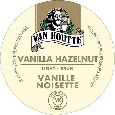 Van Houtte Vanilla Hazelnut Coffee K-Cup Refills