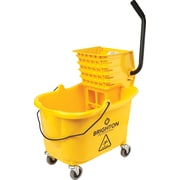 Staples® 21871 Side-Press Mop Bucket