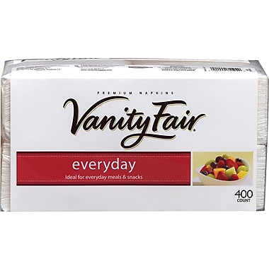 Vanity Fair® Everyday Napkins