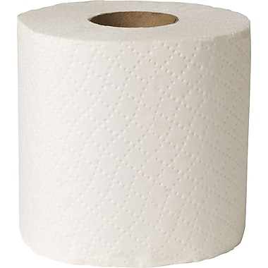 Sustainable Earth by Staples® Bath Tissue Rolls, 2-Ply, 24 Rolls/Case