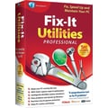 Fix-It Utilities™ Professional v12 for Windows (5-User) [Boxed]